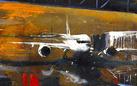 Alessandro Busci. Milano Fly Zone