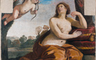 I Capolavori dell'Accademia Nazionale di San Luca. Da Raffaello a Balla