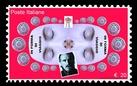 Marcello Diotallevi. In forma di viaggio, francobolli e lettere da Citera