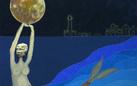 Mater Aquae, simboli e miti del mare