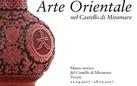 Massimiliano e l'esotismo. Arte orientale nel Castello di Miramare