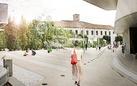 YAP Rome at MAXXI - Green Gallery dello STUDIOD3R