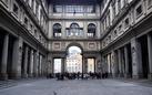 Uffizi Live 2017