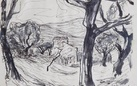 Goliardo Padova. Da Brera a Karlsruhe. Opere su carta, dipinti e documenti (1930 - 1945)