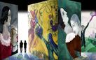 Chagall. Sogno di una notte d'estate