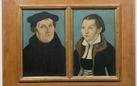 I volti della Riforma. Lutero e Cranach nelle collezioni medicee