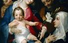 Il buon secolo della pittura senese. Dalla Maniera moderna al Lume Caravaggesco