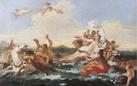Seduzione e potere. La donna nell'arte tra Guido Cagnacci e Tiepolo