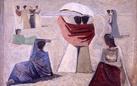 Stanze d'artista. Capolavori del '900 italiano. Sironi, Martini, Ferrazzi, de Chirico, Savinio, Carrà, Soffici, Rosai, Campigli, Marini, Pirandello e Scipione