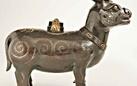 Cibo per gli Antenati, Fiori per gli Dèi. Trasformazioni dei bronzi arcaistici in Cina e Giappone
