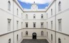 1977 2018. Mario Martone Museo Madre / John Armleder. 360°