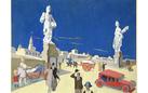 1927. Il ritorno in Italia. Salvatore Ferragamo e la cultura visiva del Novecento