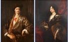 I ritratti di Anna Maria Pallavicino e Gerolamo Doria a Palazzo Spinola