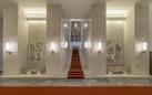 Apre al pubblico il Palazzo della Farnesina