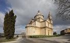 Il tempio di San Biagio a Montepulciano dopo Antonio da Sangallo. Storia e Restauri