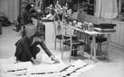 Due musei per Yves Saint Laurent: a Parigi e Marrakech un omaggio all'artista del tessuto