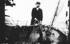 Marinaio gentiluomo: Enrico Alberto d'Albertis, un moderno viaggiatore d'altri tempi
