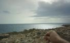 David Horvitz. Nuvola Nuvola Oceano Nuvola Foschia Tu