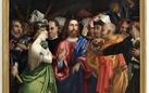 L'arte che salva. Immagini della predicazione tra Quattrocento e Settecento. Crivelli, Lotto, Guercino