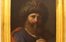 L'Astronomo del Guercino