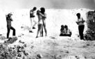 Sirio Luginbuhl: film sperimentali. Gli anni della contestazione