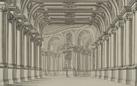 Architettura immaginata. Disegni dalle raccolte della Fondazione Giorgio Cini