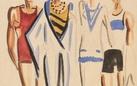 Moda e Modi. Stile e Costume in Italia 1900 - 1960
