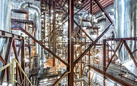 LE CATTEDRALI DELL'ENERGIA. Architettura, industria e paesaggio nelle immagini di Francesco Radino e degli Archivi Storici Aem