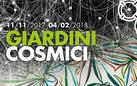 Giardini Cosmici. Aldo Grazzi / Maurizio Donzelli