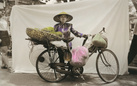 Màn. Việt Nam Street Heroines. Fotografie di Ottavia Castellina