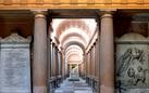 Certosa di Bologna. Calendario estivo