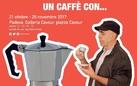 Giorgio Laveri. Un caffè con...