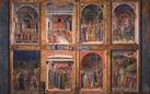 Il Tesoro di Siena nella Sagrestia Vecchia. Le reliquie del Santa Maria della Scala, tra Oriente e Occidente