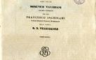 Musei di carta: l'immagine dell'antico in Valdichiana tra il XV e XIX secolo
