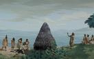 New Zealand Pavilion - Lisa Reihana: Emissaries