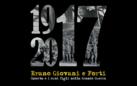 Erano Giovani e Forti. Caserta e i suoi Figli nella Grande Guerra 1917-2017