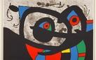 Joan Miró. Opere Grafiche 1948-1974