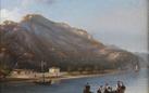La  figurazione del paesaggio. Affinità di vedute in Pinacoteca