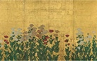 Il rinascimento giapponese: la natura nei dipinti su paravento dal XV al XVII secolo