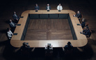 Greek Pavilion - George Drivas. Laboratory of Dilemmas