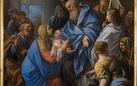 Attorno all'opera: la presentazione di Gesù al Tempio di Anton Domenico Gabbiani