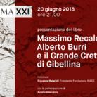 Alberto Burri. Il Grande Cretto di Gibellina di Massimo Recalcati - Presentazione