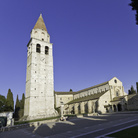 Aquileia Basilica bookshop