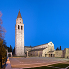 Piazza Capitolo, Aquileia | Foto: &copy; Gianluca Baronchelli<br /> - Aquileia