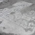 """Via Gemina, scavo archeologico della """"casa dei putti danzanti"""", Aquileia - Aquileia"""