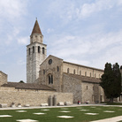 Patriarchate Square at Aquileia. Photo by © Gianluca Baronchelli - Aquileia