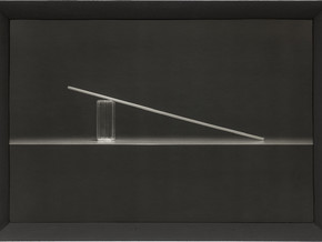 Sergio Scabar. Oscura camera (1969-2018)